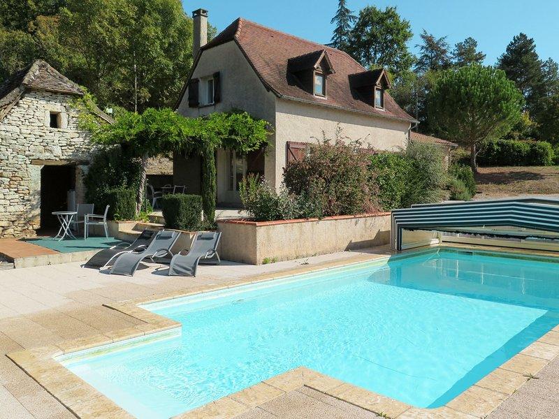 La Combelle (CJC400), holiday rental in Ambeyrac