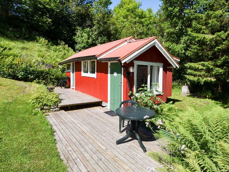 Kvernhuset (FJS312), location de vacances à Svelgen