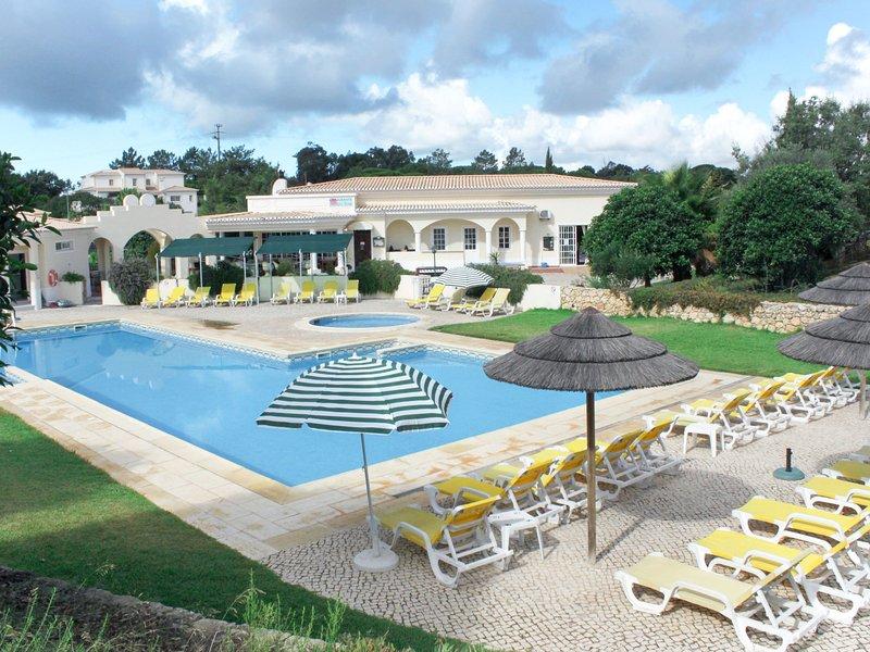 Quinta do Rosal (CRV121), holiday rental in Caramujeira