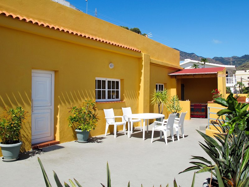 San Andres (LTT115), vacation rental in San Andres
