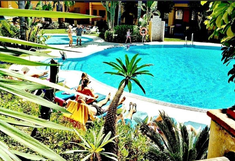 Vacaciones junto al Mar y  Puerto Banús, holiday rental in San Pedro de Alcantara