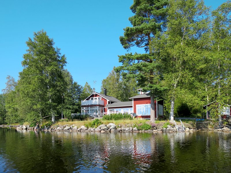 Villa Lundsfjärden (VML120), holiday rental in Nora