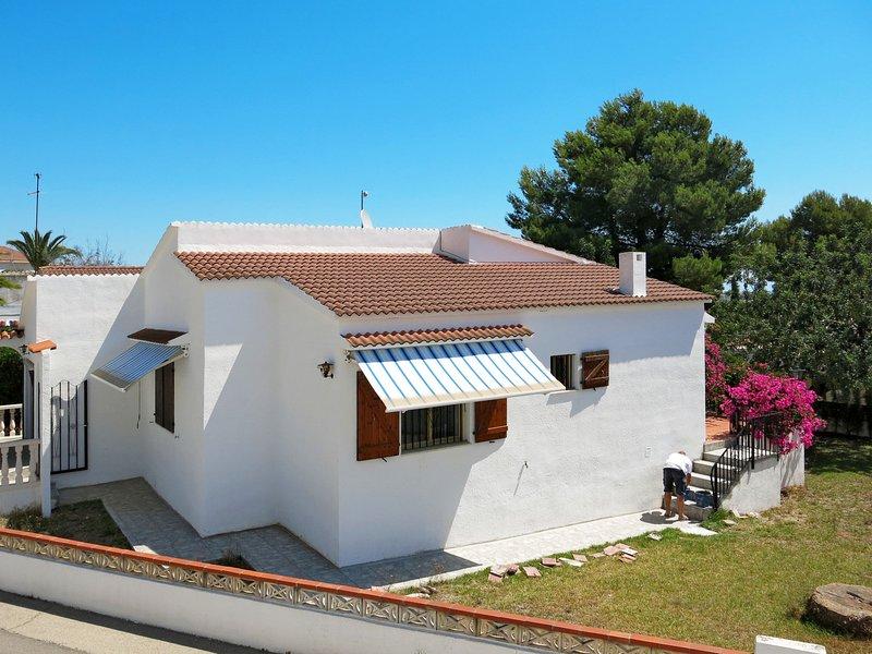Bouganvilla (PEA107), holiday rental in La Salzadella