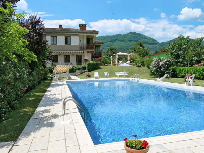 Alfredo, holiday rental in Borgo a Mozzano