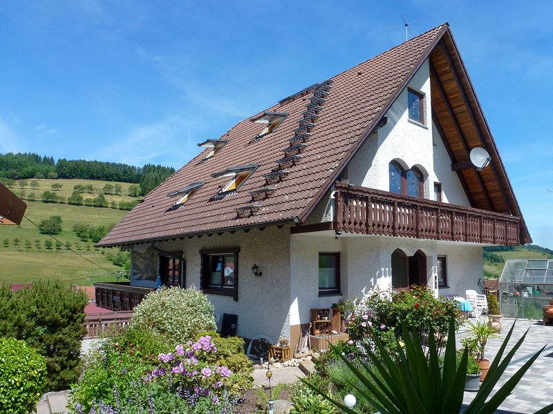 Pension Himmelsbach, holiday rental in Zell am Harmersbach