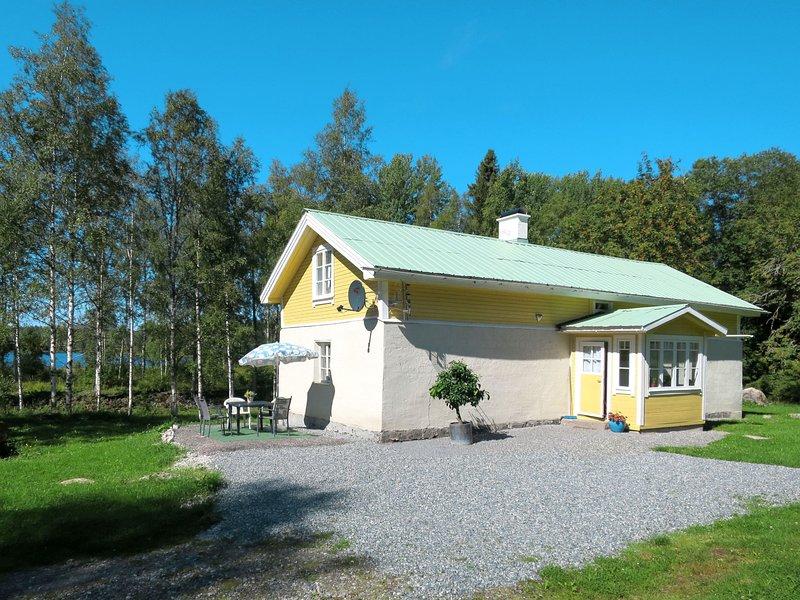 Bolhyttan (VMD230), vacation rental in Langban