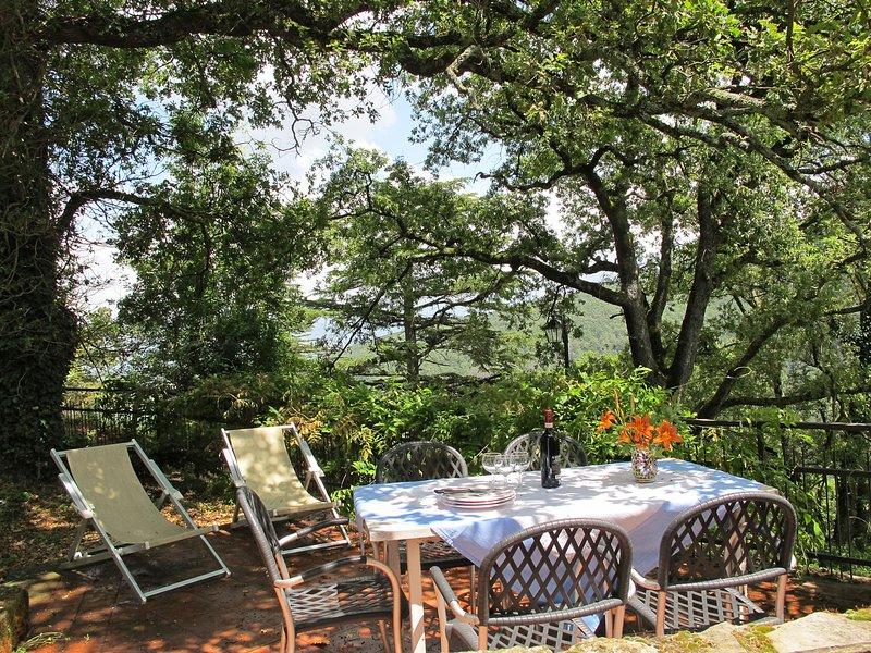 Capella (SPC151), vacation rental in San Polo in Chianti