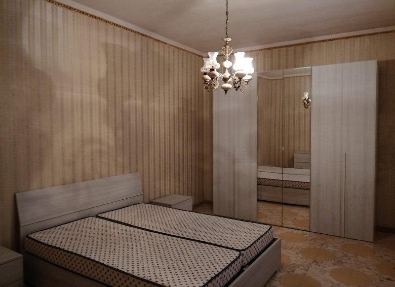 CASA VACANZA Posizione strategica Puglia e basilicata, vacation rental in Toritto