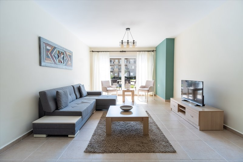 Sevhouse with Private Pool, alquiler vacacional en Yeni Erenkoy