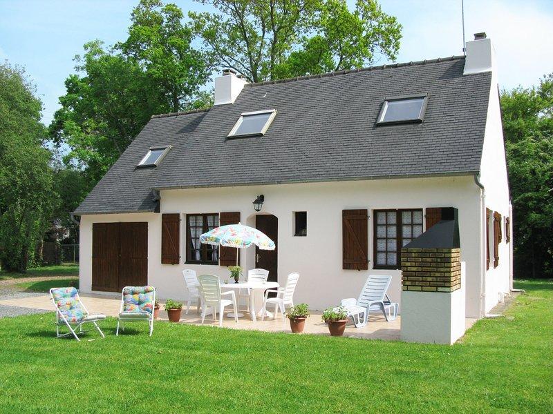La Horvée (MRX100), location de vacances à Morieux
