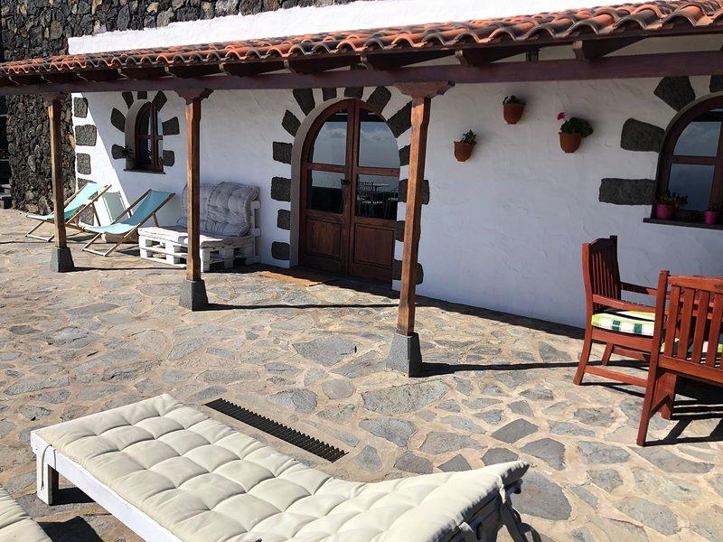 VILLAS LOS TORRES II, alquiler vacacional en Fuencaliente de la Palma