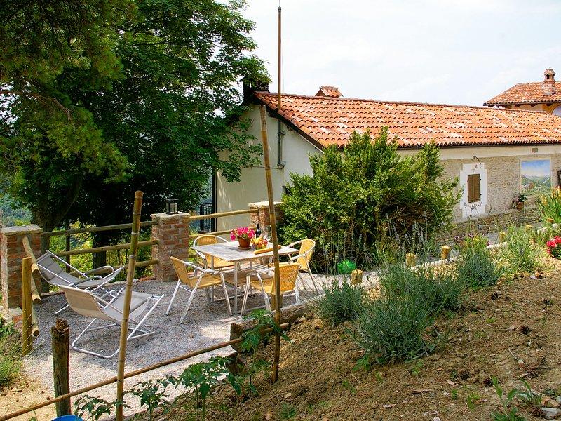 Cavallo (MZO102), location de vacances à Sale San Giovanni