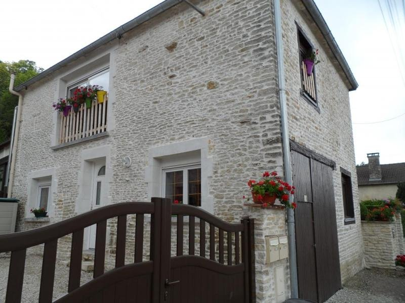 Chez Georges, holiday rental in Cirey-sur-Blaise