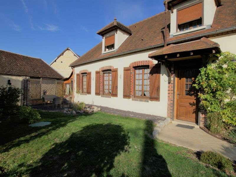 Gite de la Bouvotte, casa vacanza a Auxon