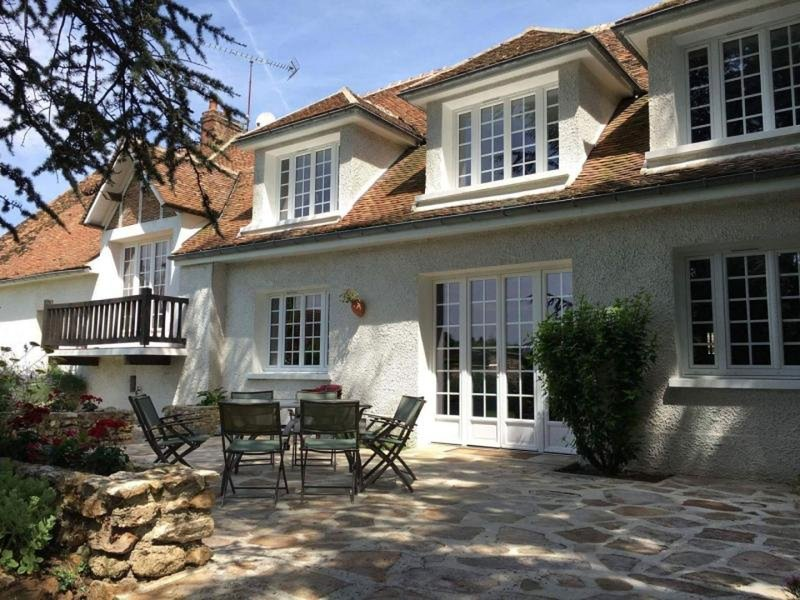 Le Saint Vincent I, holiday rental in Sainte-Colombe