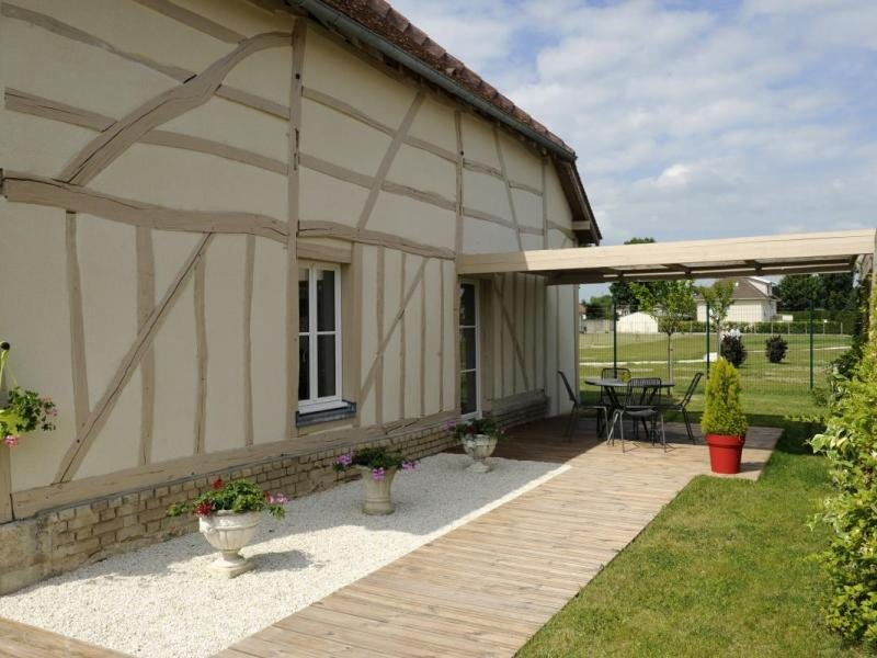 Le Manège, holiday rental in Creney-pres-Troyes