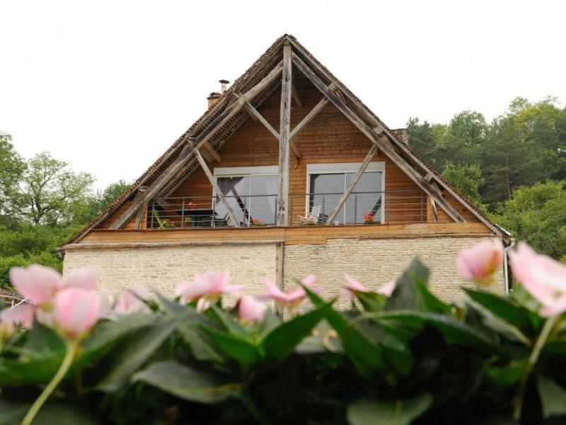 Chez Victor, location de vacances à Urville