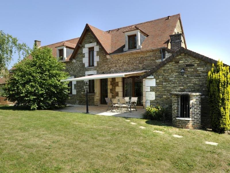 Le Saint Roch, casa vacanza a Auxon
