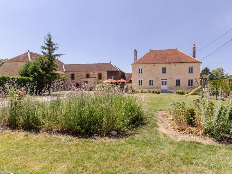 Au Bord de l'Orient, holiday rental in Foucheres