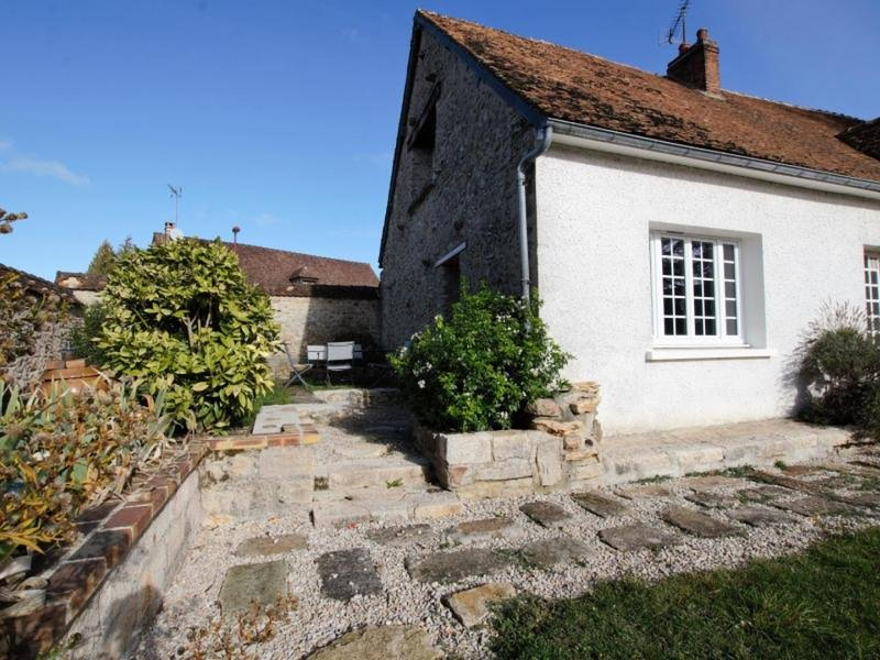 Le Saint Vincent II, holiday rental in Sainte-Colombe
