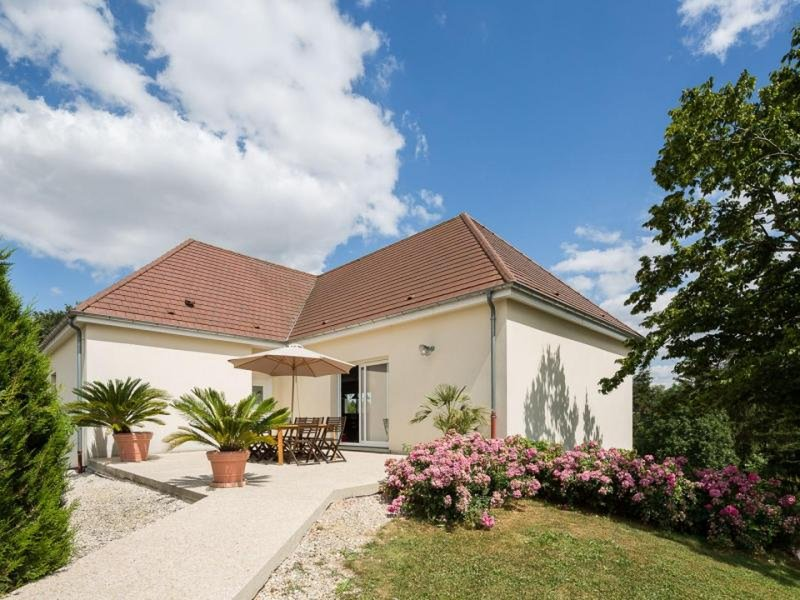 La Goutte d'Or, holiday rental in Rizaucourt-Buchey