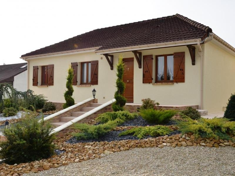 Aux Traits d'Union, holiday rental in Bercenay-le-Hayer