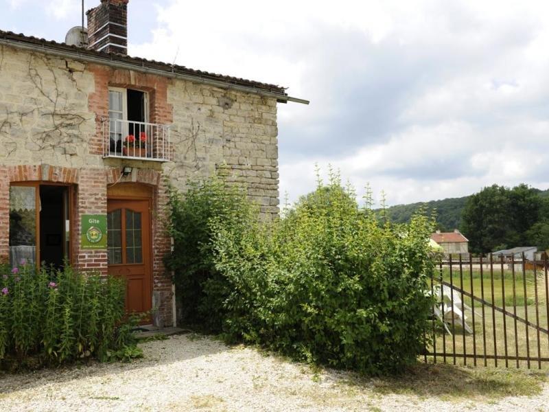 Saint-Malachie, holiday rental in Arc-en-Barrois