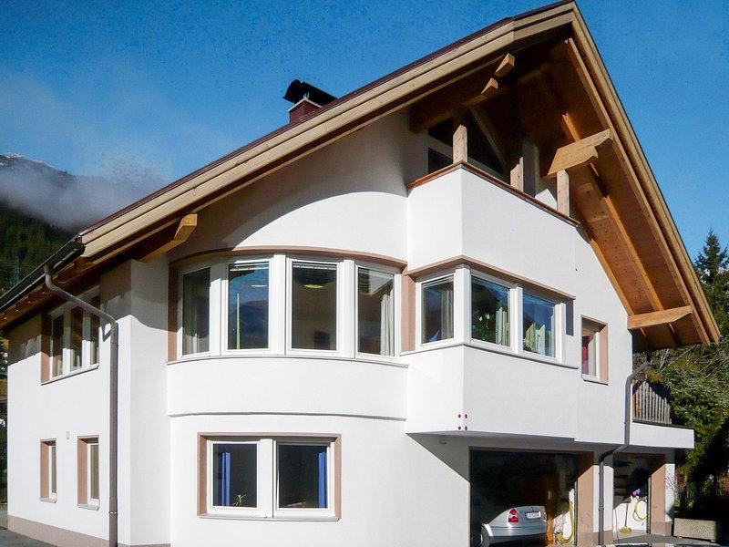 Schmiedbach (STA255), vacation rental in St. Christoph am Arlberg