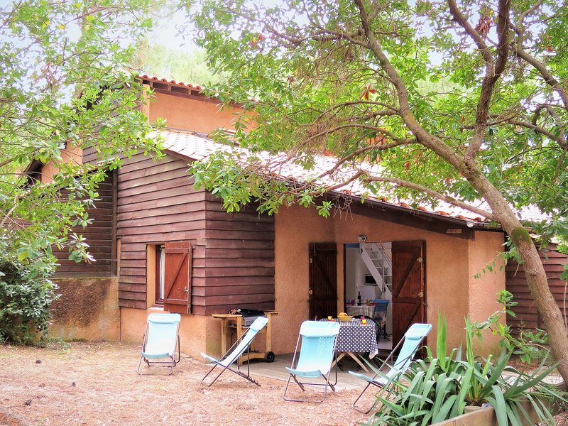 Sous les Pins (LCA145), vacation rental in Lacanau-Ocean