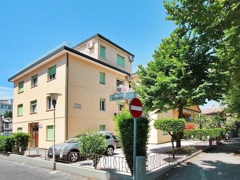 Villa Gaby (LIG480), alquiler de vacaciones en Palazzolo dello Stella