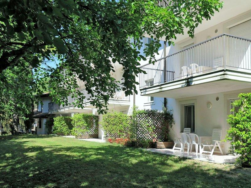 Belvedere Pineta (GDO 202), casa vacanza a Monfalcone