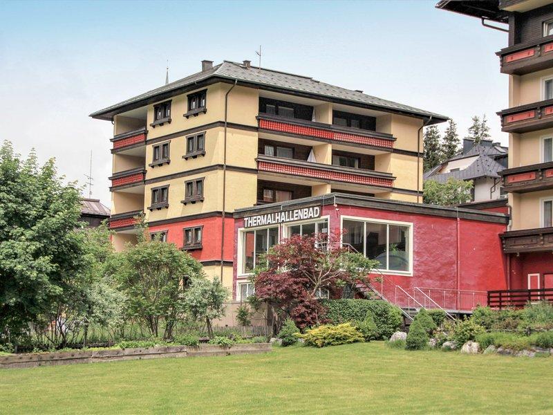 Appartement Rose, holiday rental in Dorfgastein