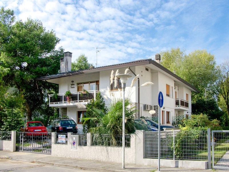 Villa Erica (LIG351), alquiler de vacaciones en Palazzolo dello Stella