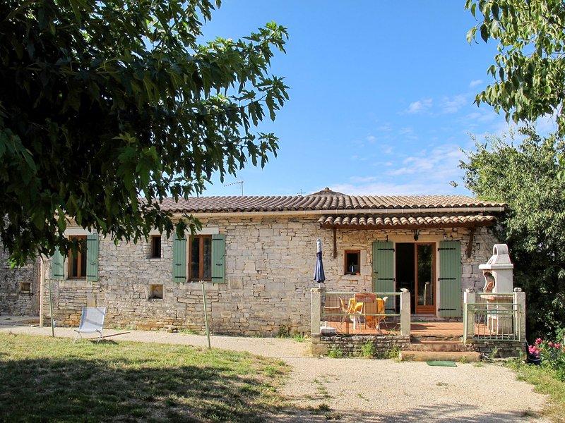 Lozard (BJC100), vacation rental in Barjac