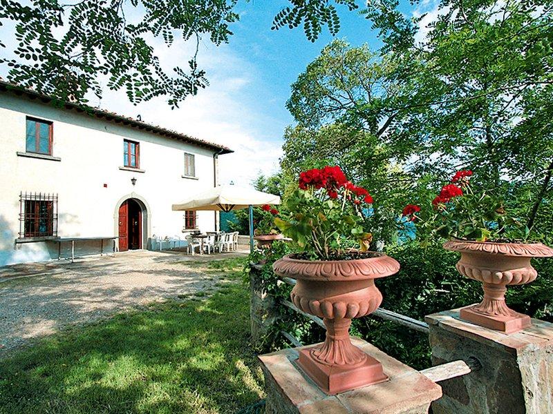 Rustico (SPC154), vacation rental in San Polo in Chianti