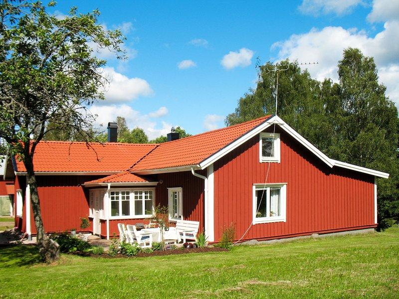 Gustafsberg (VGT141), holiday rental in Hestra