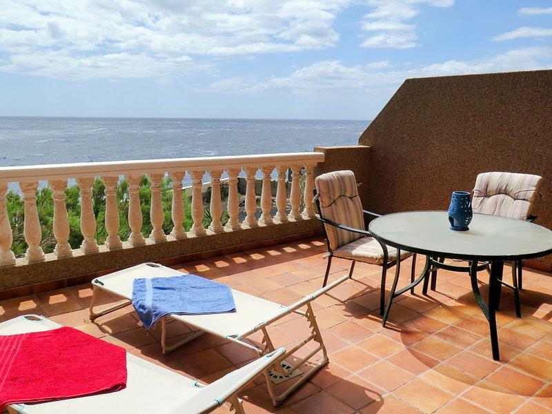 Poris de Abona (POB120), holiday rental in Poris de Abona