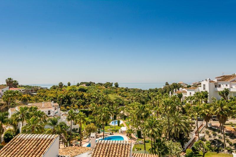 Casablanca 35 Property Views