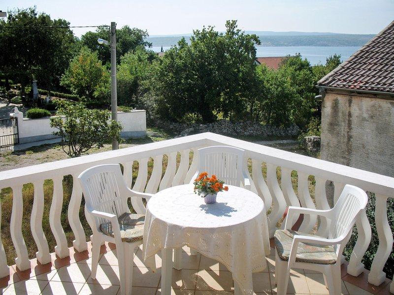 Ivka (SRD400), vacation rental in Jasenice