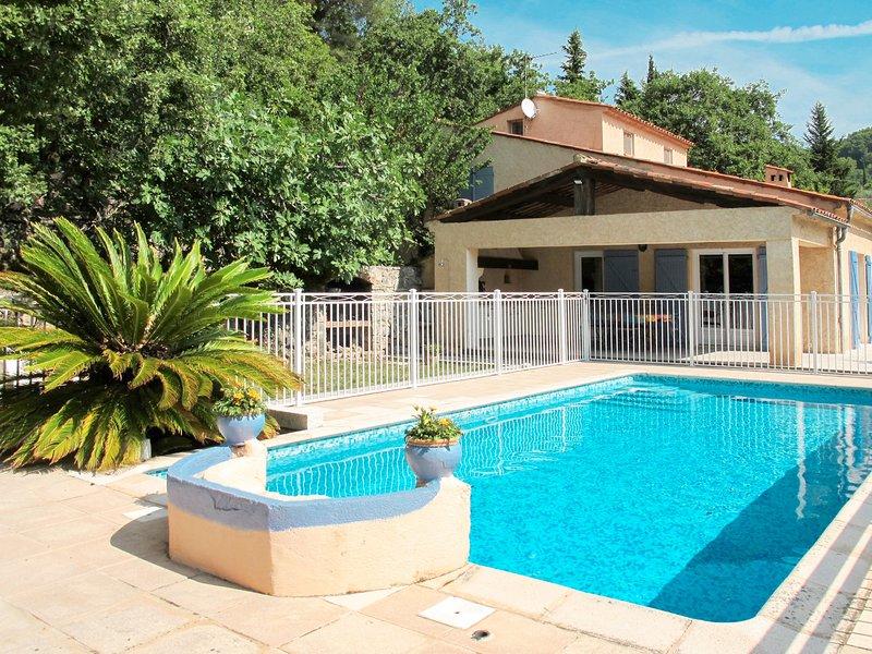 La Sorella (SEL130), holiday rental in Seillans