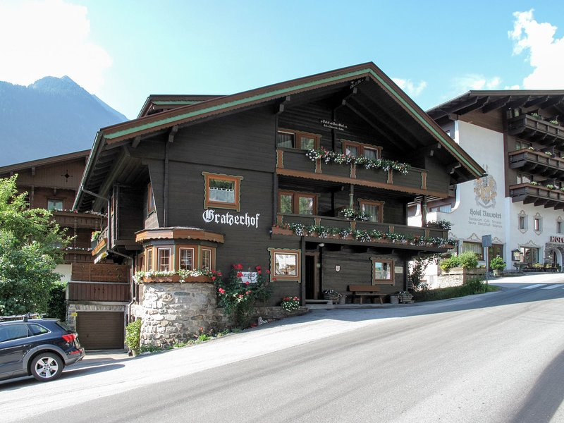Gratzerhof (FBZ211), vacation rental in Finkenberg