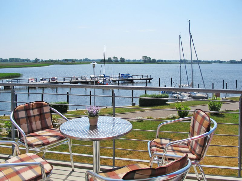 Port Puddemin (PUD105), holiday rental in Puddemin
