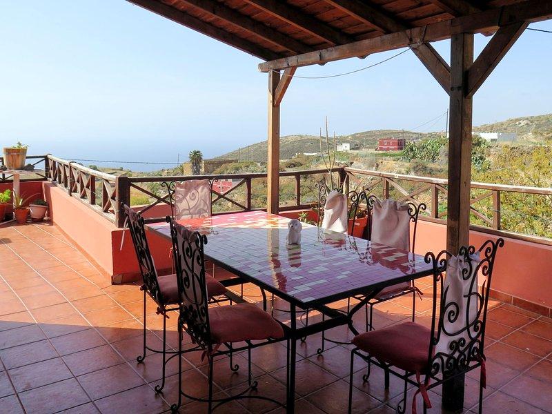 El Escobonal (GMR130), location de vacances à Fasnia