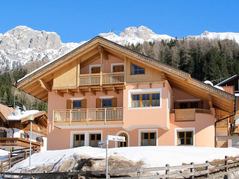 Brunel (SOF774), vacation rental in Bellamonte