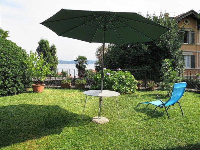 Lo Scoiattolo (BGT101), holiday rental in Belgirate