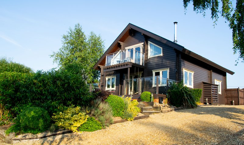 Pine Tree Lodge, vacation rental in King's Lynn