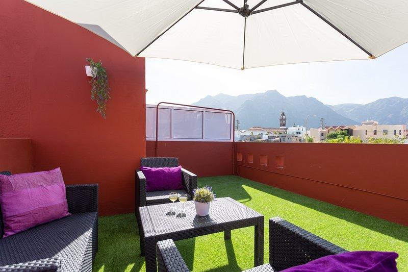 Home2Book Relax Apartment Buenavista +Wifi, casa vacanza a Buenavista del Norte