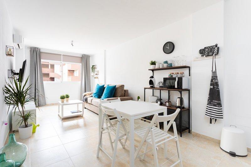 Home2Book Cozy Apartment Puertito, Pool & Wifi, vacation rental in Puertito de Guimar