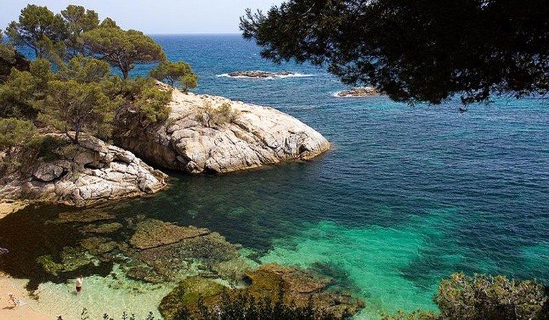 Apartamento en Sant Pol de Mar a 300m de la playa, vacation rental in Sant Pol de Mar