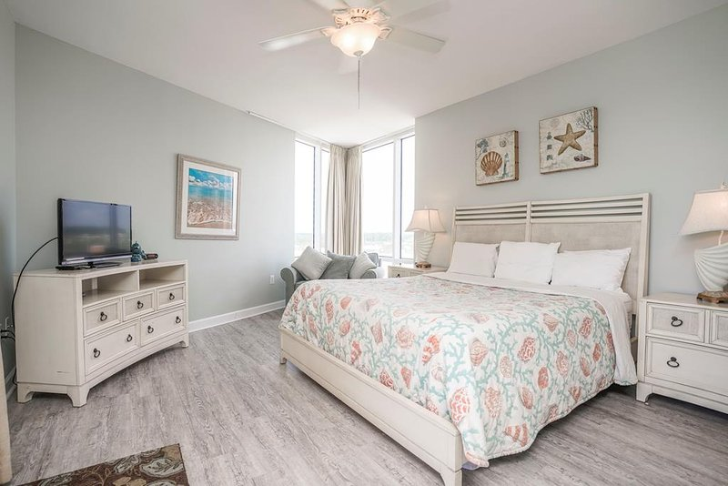 Splash Beach Resort Studio Rental 601E-A